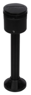 E26X9JUL CH BASE S109, EXT TUBE 160MM AND STD BL STACKLIGHT BASE
