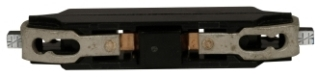 ARDCR CH CARTRIDGE W/ SCREW TERMINALS FOR THE ARD RELAY