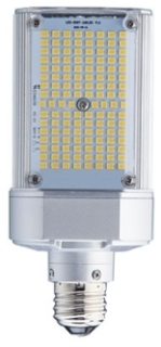 LED-8087E57-A LED 30W LED WALL PACK RETROFIT 5700K E26