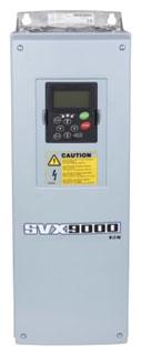 SVX025A2-4A1B2 CH SVX9000 25HP 480V NEMA12 W/BR CHOP ALFA PNL W/CONF COAT