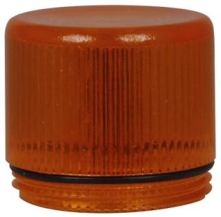 10250TC43 CH PLASTIC LENS BUTTON A