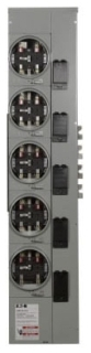 3MM512R12RLB CH 3MM-THREE-PHASE RESIDENTIAL METER STACK MODULE
