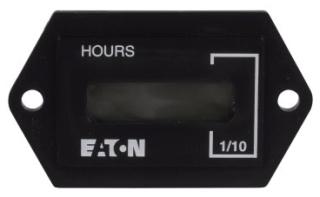 E42DI241260 DUR RECTANGULAR ELASPED TIMER