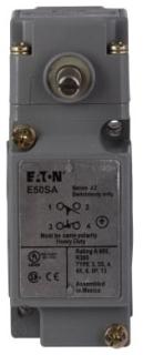 E50AL1 CH E50 HEAVY DUTY LIMIT SWITCH