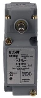 E50BR1 CH E50 HEAVY DUTY LIMIT SWITCH