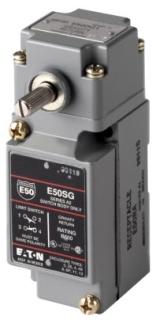E50DG1 CH E50 HEAVY DUTY LIMIT SWITCH_SPECIAL PURPOSE_HEAD