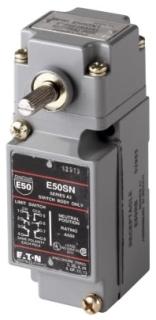 E50DN1 CH E50 HEAVY DUTY LIMIT SWITCH