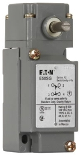E50GG1 CH E50 HEAVY DUTY LIMIT SWITCH-SPECIAL PURPOSE