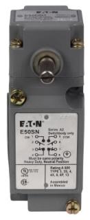 E50NN1 CH E50 HEAVY DUTY LIMIT SWITCH_SPECIAL PURPOSE