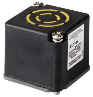 E51DT1 CH IND PROX SENSOR HEAD ONLY