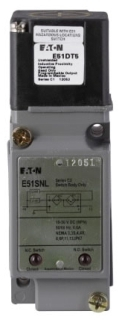 E51DT5 CH IND PROX SENSOR HEAD ONLY