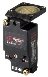 E51SCN CH IND PROX SWITCH BODY ONLY