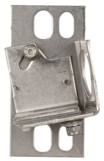 E58KAM30 CH ADJUSTABLE MOUNTING BRACKET, INSULATED