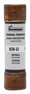NON40 BUSS 250V FUSE OT40 (1)