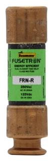 FRN-R-3 BUS 250V FUSE TR 3R