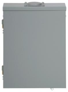 BR1224L200R CH 24 CIRCUIT ML 1P 200 AMP NEMA 3R LOADCENTER