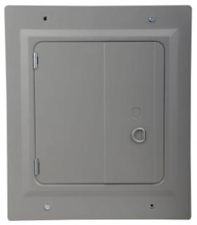 BR48L125FDP C-H Main Lug Loadcenter 78667600228