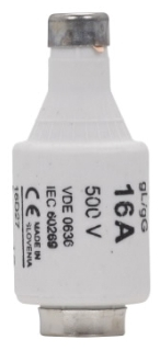 16D27 BUS 500V TYPE D FUSE LINKS TIME DELAY (1)