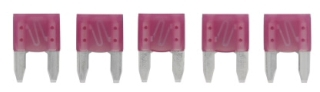 ATM-4 BUS FAST ACTING BLADE FUSE