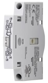 BAC01 BUS AUX CONTACT COMPACT 1NO+1NC (1)