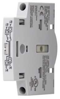 BAC02 BUS AUX CONTACT, COMPACT 2NO (1)