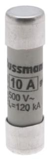 C10G10 BUSS CYLIN FUSE LINKS (10)