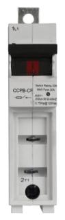 CCPB-1-30CF BUS CCP BASE, 1 POLE, 30A CF PANEL BOARD 05171220152