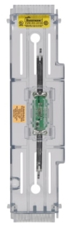 CVRI-RH-25100 BUSSMANN COVER CLASS R AND H 250V 100A WITH INDIC