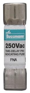 FNA1 BUS 125V IND FUSE GFN-1
