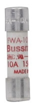 FWA30A10F BUS 130V SEMICONDUCTOR FUSE