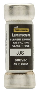 JJS30 BUS FUSE 600V CURRENT LIMITING