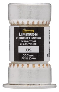 JJS40 BUS 600V CURRENT LIMITING FUSE