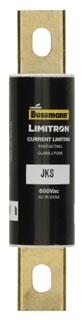 JKS-110 BUS 600V LIMITRON FUSE