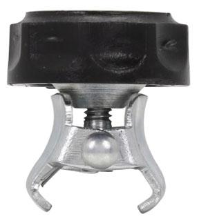 NO.1 BUS TRON CLIP CLAMP 250 VOLTS 0-30 AMPS (1)