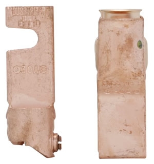 213R BUS REJECTION FUSE REDUCER NO.213-R)