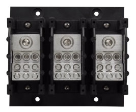 PDB371-3 BUS POWER DISTRIBUTION BLOCK (1)