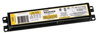 REZ2S32SC35M ADVANCE ELE DIMMING BALLAST (2) F32T8 120V 78108710990