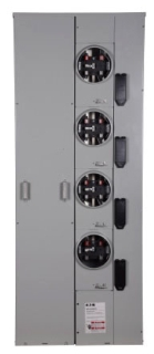 1MP4206RRL CH Meter Pack
