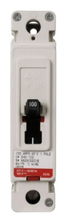 EHD1020 CH SERIES C NEMA F-FRAME MOLDED CASE CIRCUIT BREAKER