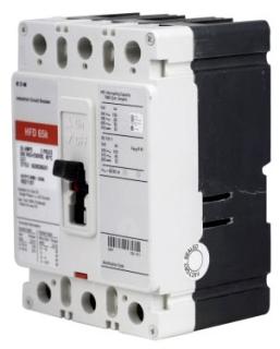 HFD3015 C-H Series C NEMA F-Frame Molded Case Circuit Breaker