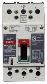 HMCPE100R3C C-H Series C Motor Circuit Protector