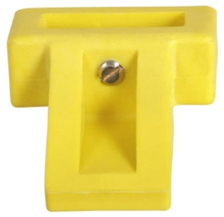 LKD1 C-H Non-Padlockable Handle Block