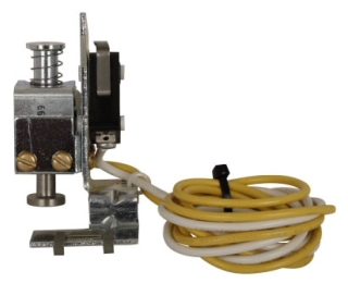 SNT5LT11K CH SHUNT TRIP W/TERM BLOCK 110/240VAC LH