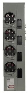 1MM412RRL CH Residential Meter Stack Module