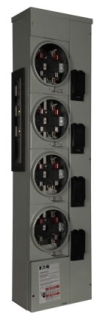 1MM412RRLB CH Residential Meter Stack Module