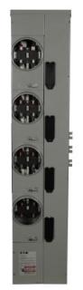1MM420RRLB C-H Residential Meter Stack Module 78684905228