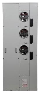 1MP3206RRL CH Meter Pack