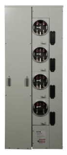 1MP4206RRLB C-H Meter Pack