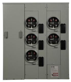 1MP5126RRL C-H Meter Pack