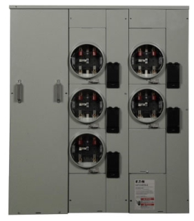 1MP5126RRLB C-H Meter Pack